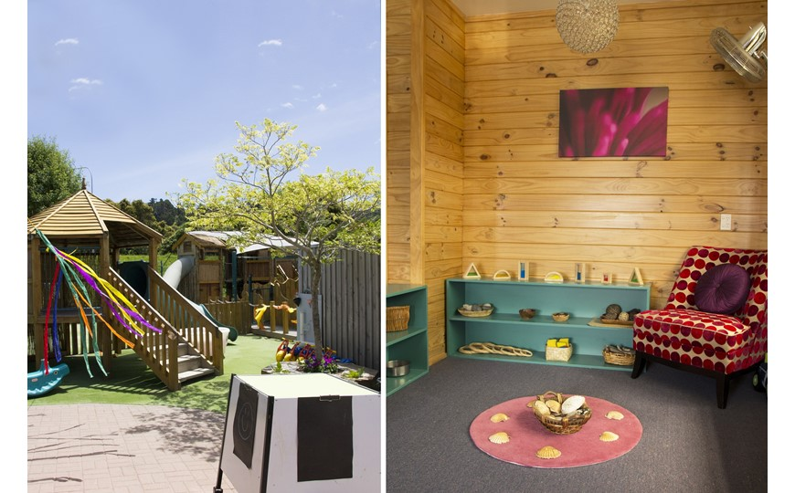 Daycare Lower hutt