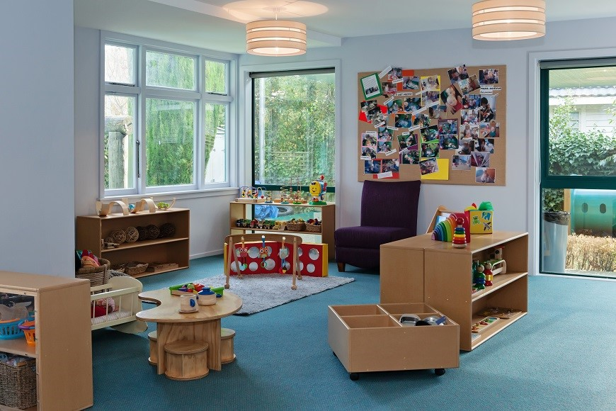 how to start a childcare centre nz