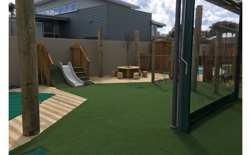 Early childhood centres palmerston north
