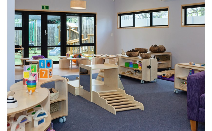 Christchurch CBD Kindergarten